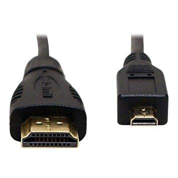 Kabel HDMI für SONY HANDYCAM HDR-PJ620