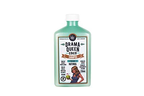Shampoo Drama Coco, Lola Cosmetics