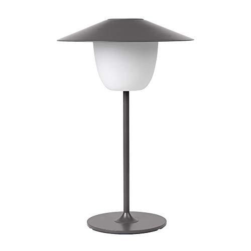 Blomus Mobile LED-Leuchte-66067 Warm Gray One size