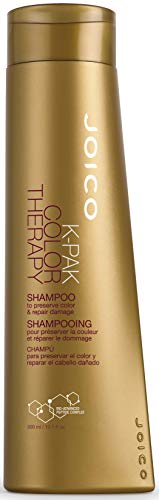 Joico K-Pak Color Therapy Shampoo, 1er Pack (1 x 300 ml)