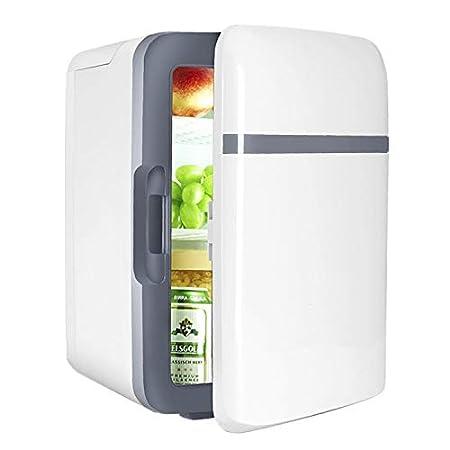 【冬も活躍】YITEMEI 保温、保冷対応10L小型冷蔵庫 2電源対応 4,399円送料無料!【11/25まで再掲】