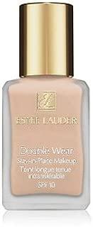 Estee Lauder Double Wear Stay-In-Place Makeup SPF 10 17 Bone