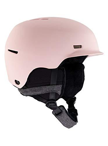 Anon Raven Snowboard-helm, roze, S