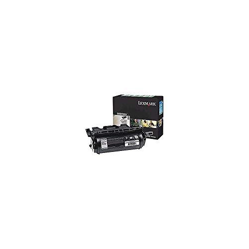 Lexmark 64015HA High Yield Return Program Print Cartridge Photo #5