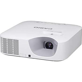 Casio XJ-F211WN Lampfree 3500-Lumen WXGA Laser DLP Projector