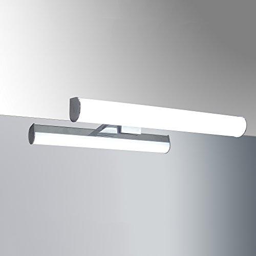 Kristaled Foco LED Drop, 7 W, Blanco Frío, 30 x 12.3 x 3.4 cm