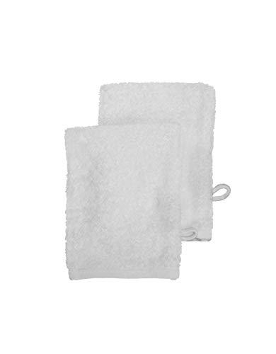 Sensei La Maison du Coton – Juego de 2 guantes de 500 g/m2