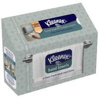 Kleenex Hand Towel (Pack of 2)