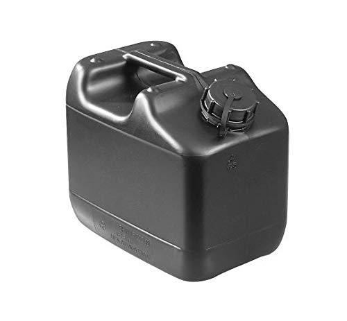 導電ポリタンク(UN規格対応) 10mL 1428-0010 /3-8661-01
