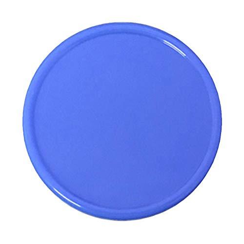 cuffslee - Poker Chipkoffer & Chipschienen in Blau