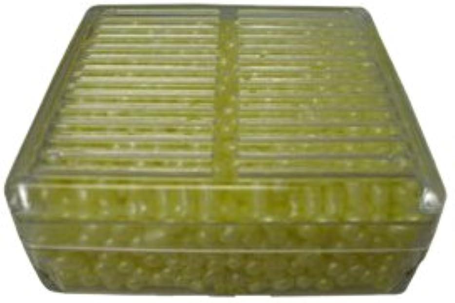 打倒ぶら下がる部分的Aroma Dri 50gm ラベンダーの香り シリカゲルレモン容器 2-Pack LEMON50LAVENDER-2PK