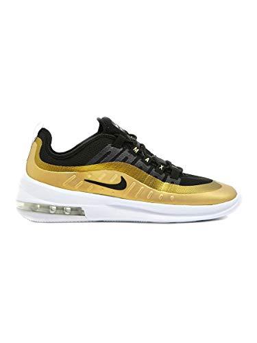 Nike Air Max Axis - Zapatillas para hombre Negro Size: 40.5 EU