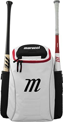 Marucci Sports Equipment Sports, MBTRBP-W/R, Trooper Bat Pack