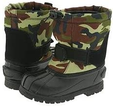 Western Chief Tundra Snow Boot (Toddler)