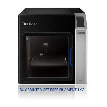 3D Systems 401734 CubePro Duo Impresora 3D: Amazon.es: Industria ...