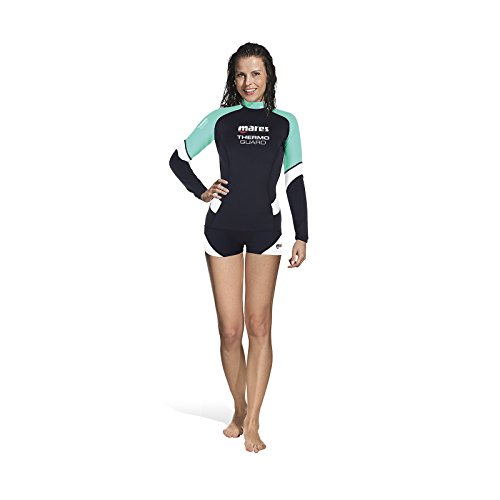Mares Damen Tauch Thermo Guard Shorts...