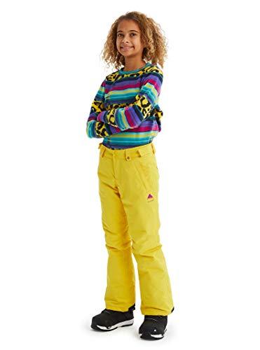 Burton Kinder Snowboard Hose Sweetart Pants