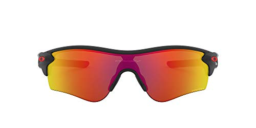 Oakley Men's OO9206 Radarlock