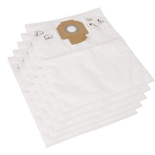 Nilfisk Alto Attix 30 Replacement Bags (5-Pack)