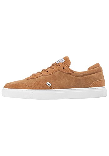 Djinns Herren Schuhe/Sneaker Awaike Suede Beige 40