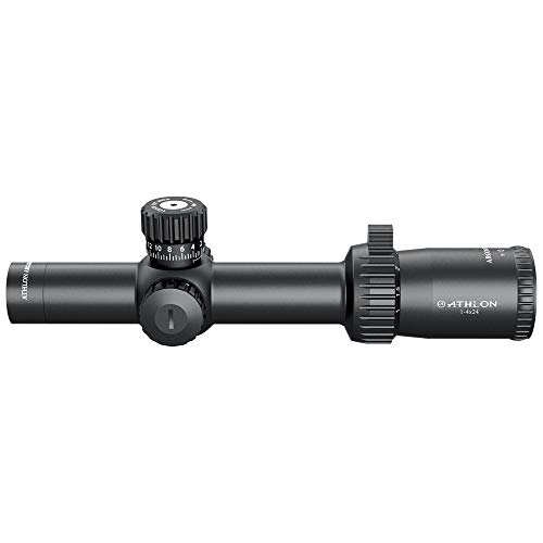 Athlon Optics , Argos BTR , Riflescope , 1-4 x 24...