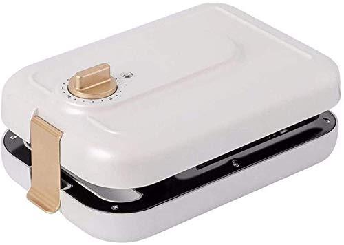 HYLK Retro-Edelstahl-Toaster,...