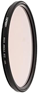 Tiffen 67WID812 67mm Wide Angle 812 Warming Filter