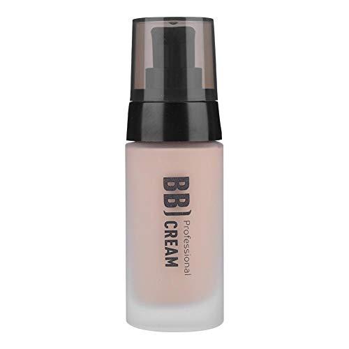2 colori Uomo Concealer BB, crema idratante trucco 40g(02)