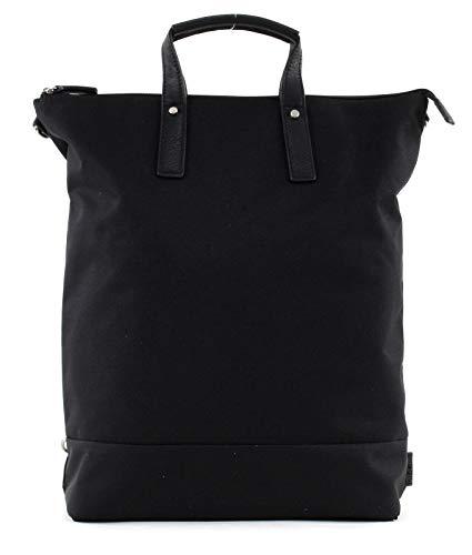Jost Bergen X Change Bag 3 in 1 S Rucksack 40 cm schwarz