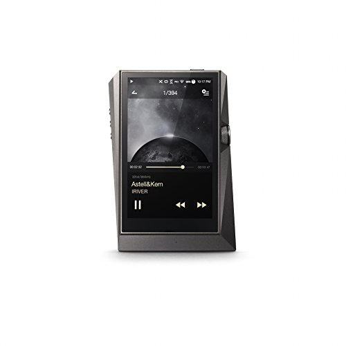 Astell&Kern AK380 - MP3-/MP4-Player