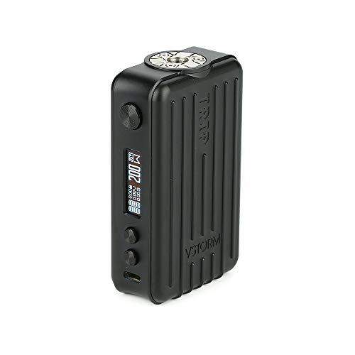 Vapor Storm Trip 200W Sigaretta elettronica Valigia Mod, no e liquido, no nicotina (Blu)