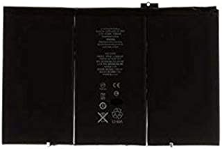 REFIXIT Replacement Battery For IPAD 3 And 4