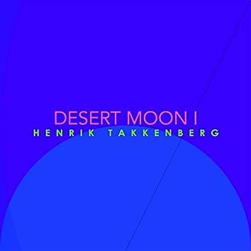 Desert Moon I