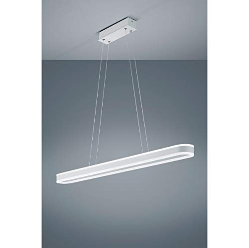 Helestra Liv Pendelleuchte oval LED