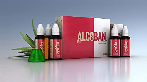 Alcoban Drop