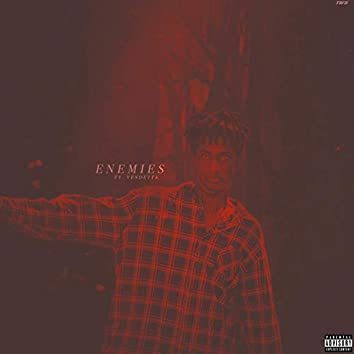 Enemies (feat. vendetta)