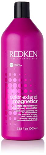 Redken Color Extend Magnetics Shampoo Shampoo For Unisex 33.8 oz