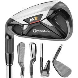 Lefty New TaylorMade 2016