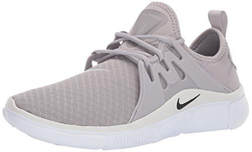 Nike Men's Acalme Sneaker, Atmosphere Grey/Black-Platinum Tint, 11 Regular US