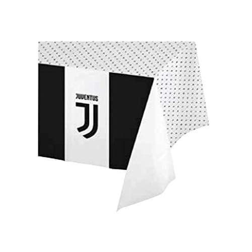 BIGIEMME F.C. Juventus Tovaglia plastica 120x180 cm