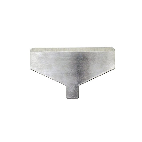 Garcia de Pou unité de 4000 essuie-Mains 2 Plis Zig Zag en boîte, 21 x 22.5 cm, Soie, Blanc, 21 x 22.5 x 30 cm