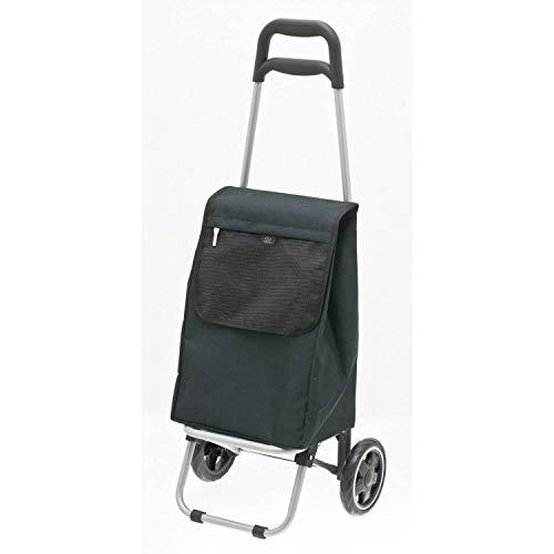 secc Einkaufstrolley Minishop, 23 Liter, schwarz