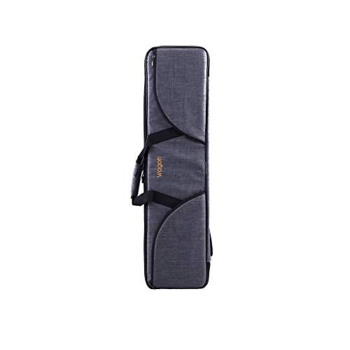 Wagon 03 Series Ney Sett Tasche, wasserdicht, gepolstert, Grau