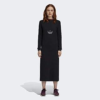 (アディダス オリジナルス) adidas Originals DH3014 WOMEN CLRDO DRESS ドレス BLACK