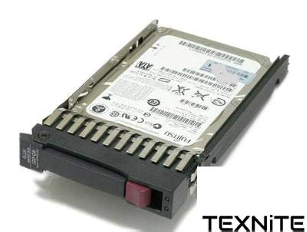 うがい薬エスカレート受け皿Texnite 656108-001 1TB 2.5インチ SFF SATA 6Gb/s 7.2K RPM 512n ミッドライン (MDL) ホットプラグハードドライブ HP G8 G9 G10 Proliant SATA サーバーと一部のストレージアレイ用 2個パック Hp 656108-001用