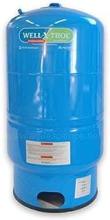 water pressure tank well-x-trol