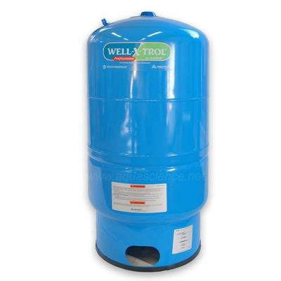 WX 202 Amtrol 20 Gallon Well-X-Trol free standing Water Well PRESSURE TANK 144S29