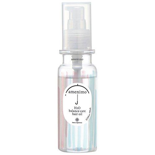 amenimo(アメニモ) H2O バランスケア ヘアオイル 80mL