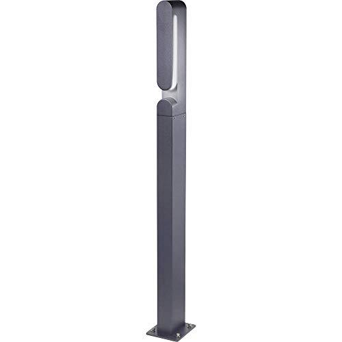 LED-Außenstandleuchte EEK: LED (A++ - E) Polarlite Oval B280 PL-8819405 LED fest eingebaut Leistung: 10 W Warm-Weiß