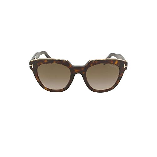 Tom Ford zonnebril, originele verpakking, Italiaanse garantie, 52 K
